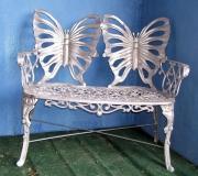 Butterfly Loveseat