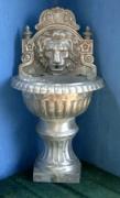 4' Lion Lavabo