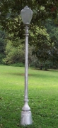 Chattanooga Pole - Tall Single