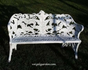 Fern Loveseat