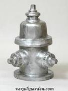 Fire Hydrant Statue - Small