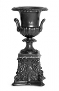 Handled Urn - Regular on Base