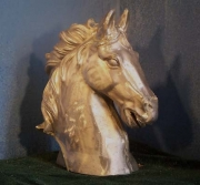 Horse Head - Fancy
