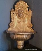 Lavabo - Lion, Large