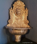 Lavabo - Lion, Large