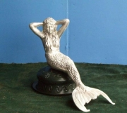 Mermaid - Reclining