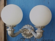 Standard Double Sconce