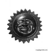 Sunface Statue - Medium