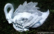 Swan Planter - Fiesty